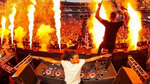 Sunnery James e Ryan Marciano